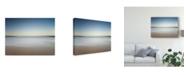 "Trademark Global Santiago Pascual Buye 'Soft Solitude' Canvas Art - 19"" x 2"" x 14"""