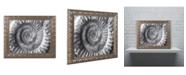"""Trademark Global Moises Levy 'Amonita 2' Ornate Framed Art - 14"""" x 11"""" x 0.5"""""""