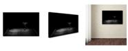 "Trademark Global Nemanja Jovanovic 'Kinetic' Canvas Art - 19"" x 12"" x 2"""