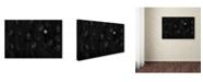 """Trademark Global Morteza 'Veil' Canvas Art - 32"""" x 22"""" x 2"""""""