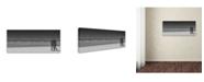 "Trademark Global Jean De Spiegeleer 'Friends' Canvas Art - 19"" x 8"" x 2"""