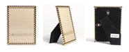 "Lawrence Frames Golden Rope Picture Frame - 5"" x 7"""