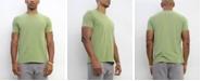 COIN 1804 TMC001CJ Mens Cotton Jersey Short-Sleeve Basic Crew-Neck T-Shirt