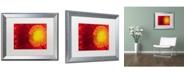 "Trademark Global PIPA Fine Art 'Nature's Beauty' Matted Framed Art - 16"" x 20"""