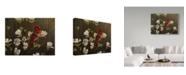 "Trademark Global Wilhelm Goebel 'Spring Cheer' Canvas Art - 18"" x 24"""