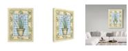 "Trademark Global Robin Betterley 'Chives' Canvas Art - 18"" x 24"""