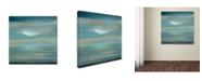 "Trademark Global Rio 'The Light' Canvas Art - 35"" x 35"""