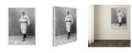 "Trademark Global Lantern Press 'People 50' Canvas Art - 35"" x 47"""