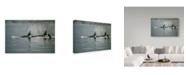 "Trademark Global Ron Parker 'Coastal Vapours' Canvas Art - 30"" x 47"""