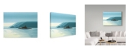 "Trademark Global Ron Parker 'Overcast' Canvas Art - 35"" x 47"""