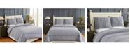 Better Trends Winston Twin Comforter