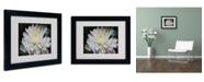 """Trademark Global Monica Fleet 'Vintage Culture' Matted Framed Art - 14"""" x 11"""""""