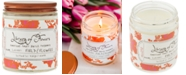 Library of Flowers Field & Flowers Candle, 5-oz.