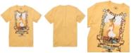 Born Fly Men's Namib Graphic T-Shirt