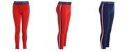 Tommy Hilfiger Big Girls Sporty-Striped Leggings