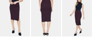 Sanctuary Essential Knit Pencil Skirt