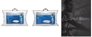 Great Sleep CLOSEOUT! 5 Degree Standard/Queen Hydrocool Pillows