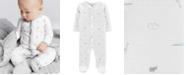 Carter's Baby Boys & Girls 1-Pc. Cotton Thermal Printed Pajama