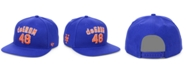 '47 Brand Jacob deGrom New York Mets Player Snapback Cap