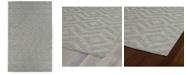 "Kaleen Imprints Modern IPM04-84 Oatmeal 9'6"" x 13'6"" Area Rug"