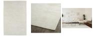 Kaleen Luminary LUM01-09 Cream 3' x 5' Area Rug