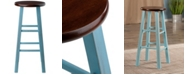 "Winsome Ivy 29"" Bar Stool"