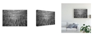 "Trademark Global Claudia Maia Quavers of Nature Canvas Art - 15"" x 20"""