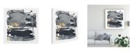"Trademark Global Julia Contacessi Sinful I Canvas Art - 15.5"" x 21"""