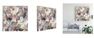 "Trademark Global Tim O'Toole Edit I Canvas Art - 15.5"" x 21"""