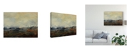 "Trademark Global Sharon Gordon Seasons III Canvas Art - 15"" x 20"""