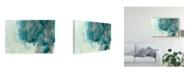 "Trademark Global June Erica Vess Hydro I Canvas Art - 15"" x 20"""