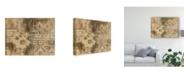 "Trademark Global Silvia Vassileva Southwest Design III Canvas Art - 15"" x 20"""