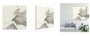 "Trademark Global Chris Paschke Gesture III Canvas Art - 15"" x 20"""