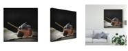 "Trademark Global Christine Sainte-Laudy The Fig Season Canvas Art - 20"" x 25"""