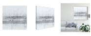"Trademark Global June Erica Vess Premonition IV Canvas Art - 15"" x 20"""