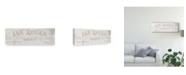 "Trademark Global Danhui Nai French Roses VII Canvas Art - 37"" x 49"""
