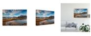 "Trademark Global Philippe Sainte-Laudy No Reward Canvas Art - 20"" x 25"""