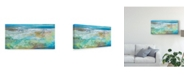 "Trademark Global Sheila Finch Tide Pool Canvas Art - 15"" x 20"""