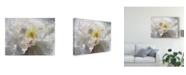 "Trademark Global Irena Orlov Breathless III Canvas Art - 20"" x 25"""
