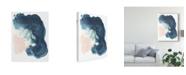 "Trademark Global Jennifer Paxton Parker Plunge II Canvas Art - 20"" x 25"""