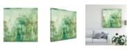 "Trademark Global Jodi Fuchs Down By the River II Canvas Art - 15"" x 20"""