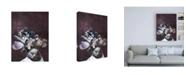"""Trademark Global Design Fabrikken Haute Couture 5 Fabrikken Canvas Art - 19.5"""" x 26"""""""