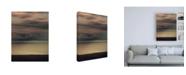 "Trademark Global Design Fabrikken Bishop 13 Fabrikken Canvas Art - 15.5"" x 21"""
