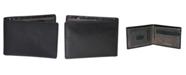 Dopp Alpha RFID Front Pocket Slimfold Wallet