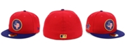 New Era Houston Astros Stately 59FIFTY Fitted Cap