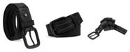 Timberland 40mm Double Stitch Belt