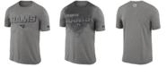 Nike Men's Los Angeles Rams Legend Lift Reveal T-Shirt