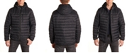 Perry Ellis Men'S Light Weight Fashion Puffer