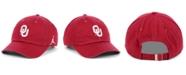 Jordan Oklahoma Sooners Core H86 Easy Adjustable Strapback Cap