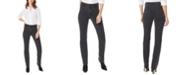 NYDJ Marilyn Tummy Control Straight-Leg Jeans